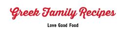 Greek Family Recipes